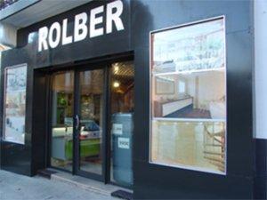 Boutique Rolber à Béziers