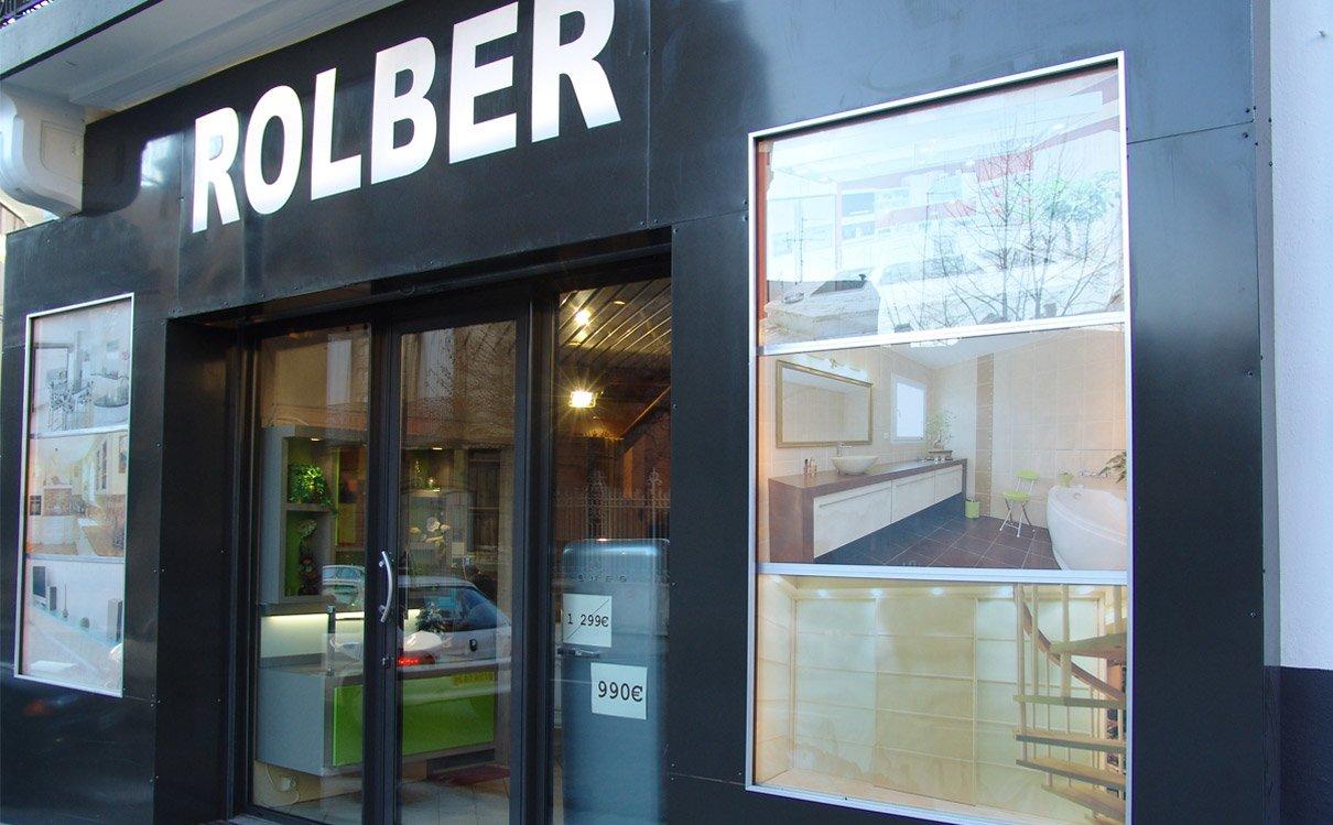 Boutique Rolber Béziers